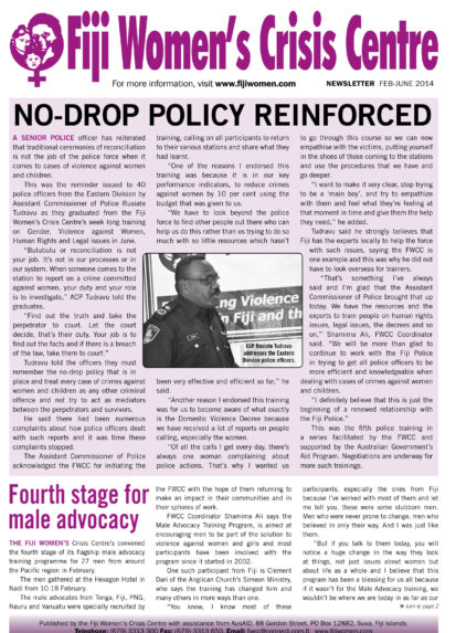 FWCC Issue June 2014
