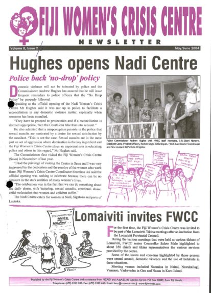 FWCC Issue May-June 2004