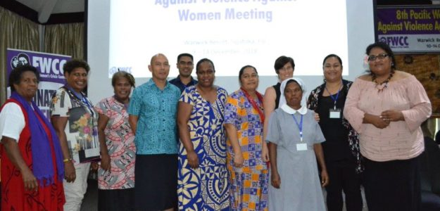 'Home-grown initiatives to end violence against women show better results'