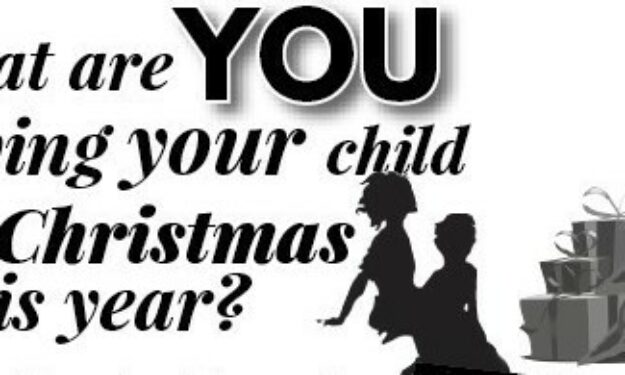 What toys are you buying for children this Christmas?
