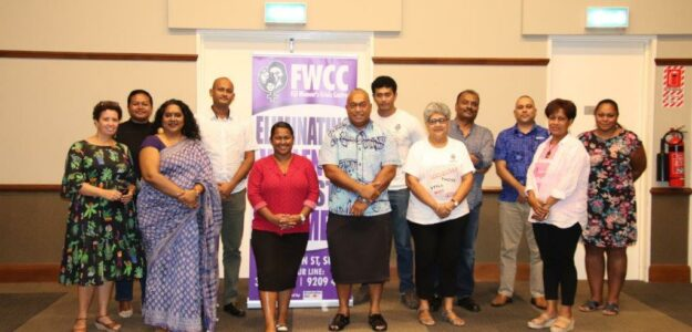 FWCC holds first ever 'Editors Dialogue'